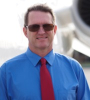 Aviation Expert Witness Dean Beresford