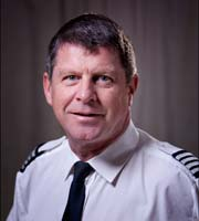 Andrew Cubin Fixed Wing Pilot and Aviation Expert Witness
