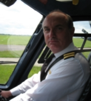 John Daly Rotary Pilot and Expert Witness