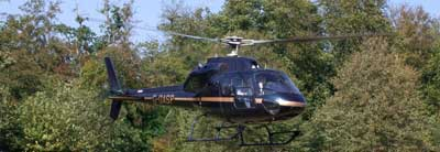 Eurocopter AS355, John Daly - Rotary Pilot & Expert Witness