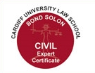 Cardiff University Law School Civil Expert Certificate